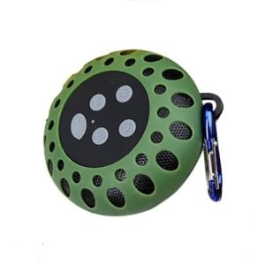 OEM Offered Manufacturer Custom Logo Waterproof Bluetooth Wireless Speaker pictures & photos