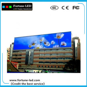 2016 Ali Hot Sale HD Full Color Sexy video SMD P5 P6 P10 P16 Outdoord LED Display
