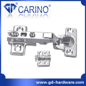 Durable Stainless Steel Two Way Furniture Cabinet Hinges (B2S) pictures & photos