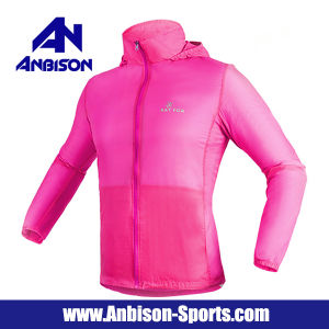 China Wholesale Lightweight Outdoor Cycling Bikes Sunscreen Coat pictures & photos