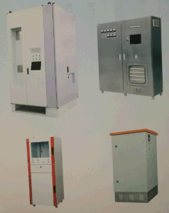 Network Cabinets pictures & photos