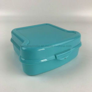 Cheap Lunch Box Sandwich Box for Pomotion Purpose pictures & photos