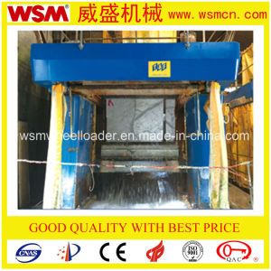 Diamond Gang Saw Cutting Machine for Marble Block pictures & photos
