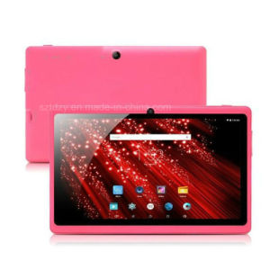 7 Inch Allwinner A33 Tablet 8GB 16GB Tablet with Android 4.4 pictures & photos