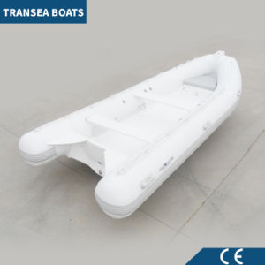 2017 New Ce Certification Thundercat Inflatable Boat for Sale pictures & photos