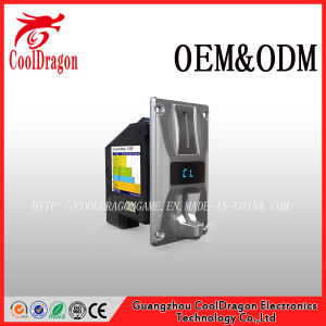 Newest Digital Intelligent Multi Coin Acceptor pictures & photos