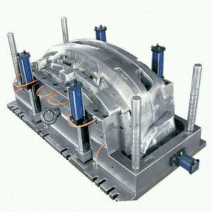 OEM Customized Plastic Injection Mould for Auto Parts pictures & photos