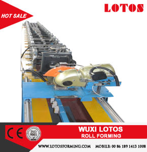 Octagonal Tube Roll Forming Machine Lts-60 pictures & photos