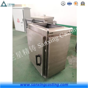 High Quality ISO9001 IP65 Steel Wall Mounted Box pictures & photos