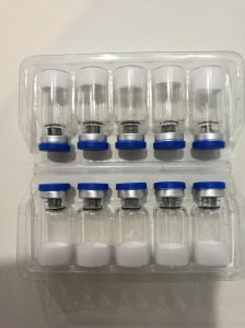 Cetrorelix Acetate for Injection Peptides Cetrorelix CAS 130143-01-0 0.25mg/Vial pictures & photos