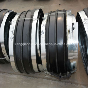 High Quality Rubber Steel Edge Water Stop pictures & photos