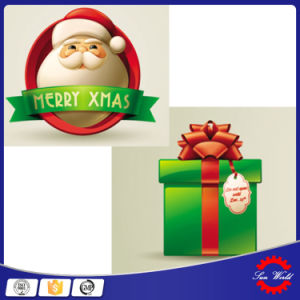 Zp Series Father Christmas Tablet Press Die for Christmas Eve pictures & photos