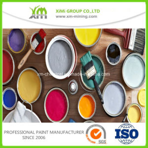 Distributors Wanted Strong Filling Power Nc Wood Paint pictures & photos