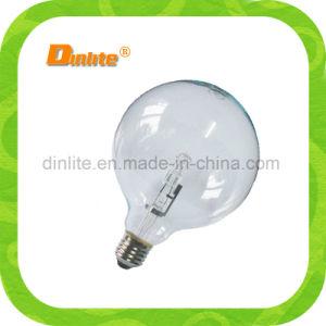 Big globe G125 eco halogen bulb 72W high lumens pictures & photos