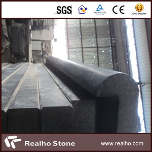 G684 Black Diamond Basalt Granite Swimming Pool Coping/Capping Stone pictures & photos