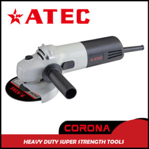 Portable High Speed Professional 900W Stone Angle Grinder (AT8125) pictures & photos