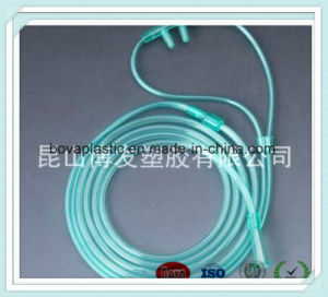 2017 Hot Sale Medical Oxygen Connecting Catheter pictures & photos
