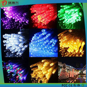 Decorative Restaurant Light 4.5V Battery Powered LED Twinkling Lamp Fairy String Lights pictures & photos