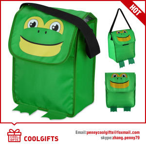 Cute Insulated Duck Cooler Gift Bag for Kids pictures & photos