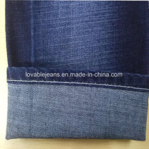 9.6oz Denim Fabric on Sale (WW106) pictures & photos