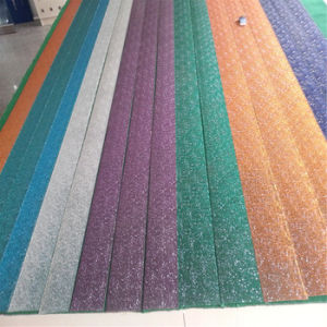 Transparent Raindrop Polycarbonate Embossed Sheet