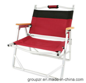 Leisure Folded Outdoor Camping Shirt Chair pictures & photos