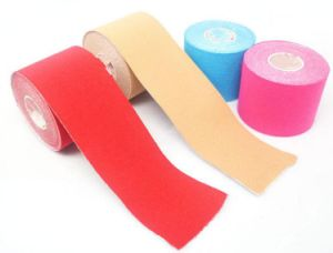 Kt Muscle Kinesio Athletic Sports Tape pictures & photos