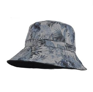 Women′s Floral Printed Bucket Hat pictures & photos