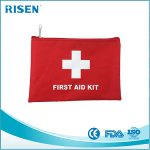 Wholesales Customized Logo Cheap Mini Promotional Gifts First Aid Kit pictures & photos