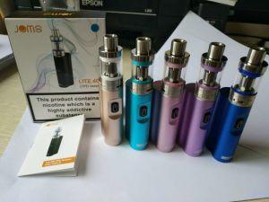 Lowest Price E-Cigarette Jomo E Cig Tpd Lite 40s Mod pictures & photos