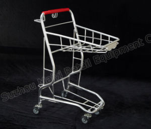 Japanese Shopping Cart Trolley pictures & photos