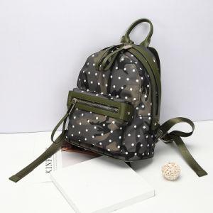 Al90032. Leather Backpack Ladies′ Handbag Designer Handbags Fashion Handbag Leather Handbags Women Bag pictures & photos