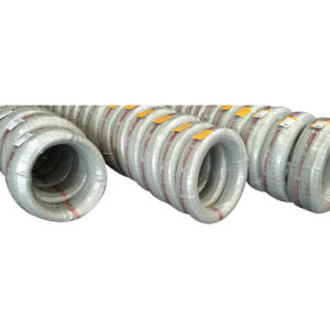 Chq Drawn Steel Wire Ml08al with Phosphate Coated pictures & photos
