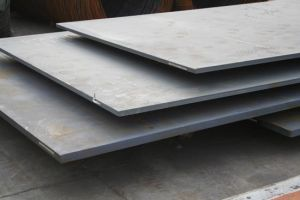 Wear-Resistant Steel Plate Wnm400b pictures & photos