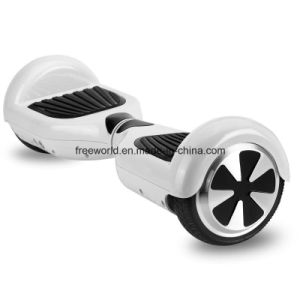 Newest 6.5inch 2 Wheel Electric Self Balance Scooter Smart Electric Balance Scooter