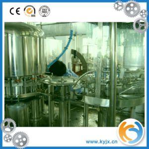 Automatic Liquid Juice Bottle Filling Manufacture Machine pictures & photos