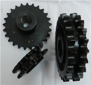 Manufacturing Heavy Duty Sprocket for Transmission Chain pictures & photos