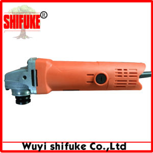 High Quality 100mm Angle Grinder China Manufacturer pictures & photos