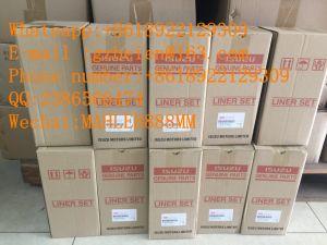 Genuine 4HK1/6HK1 Model Liner Kit Isuzu Excavator Engine (1-87813766-0/1-87813766-01) pictures & photos