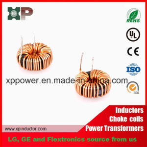 Sendust Core Toridal Coil Inductor with Customized Design pictures & photos