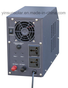 1500W Pure Sine Wave Power Inverter with Intelligent Battery Management pictures & photos