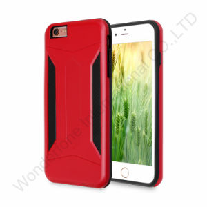 TPU+PC 2 in 1 Case for J7 Prime pictures & photos