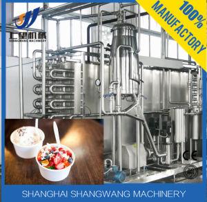 Ice Cream Machine/Ice Cream Food Machine pictures & photos