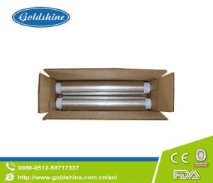 Goldshine Chocolate Aluminum Foil Roll pictures & photos
