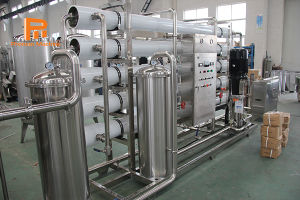 High Quality Reverse Osmosis RO Water Purifier Filter pictures & photos