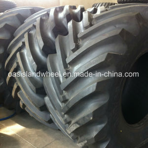 (800/65R32) Chaser Bin Tyre for Harvester pictures & photos