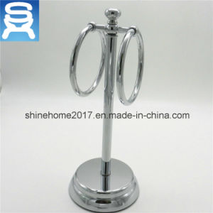 Bathroom Collection Chrome Plated Towel Holder/Towel Rack/Towel Ring pictures & photos