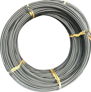 Black Cold Drawn Wire Swch35k for Bolt Making pictures & photos