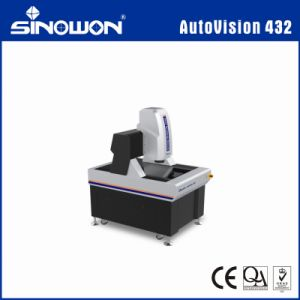 """1/2"""" Color Camera Fully Auto Video Measuring System (AutoVision 432) pictures & photos"""