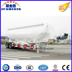 38-73cbm Low Density Powder Material Bulk Tank Truck Semi Trailer pictures & photos